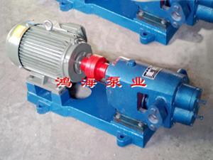 外润滑<a target='_blank' title='鸿海渣油泵,油泵,泵-ZYB-B高压渣油泵(3.5MPa) 库存清仓,低价处理!' href='/zyb/zybzyb.html'>渣油泵</a>-<b>煤焦油泵</b>-渣油泵